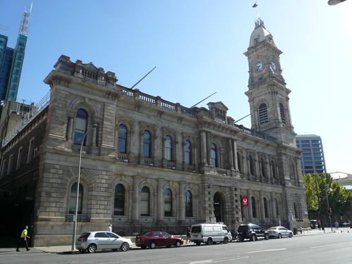Adelaide Post Office