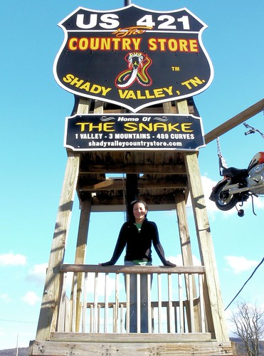 Shady Valley Country Store