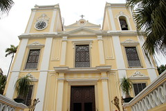 聖老楞佐教堂(風順堂)