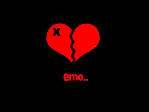 emo wallpaper. Emo Wallpaper