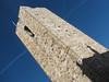 Antibes (by_irma) Tags: blue shadow sky france tower toren frankrijk antibes lafrance onlyyourbestshots hccity