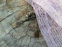 Kushu Kushu scarf