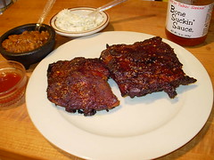 Powderpuff Ribs