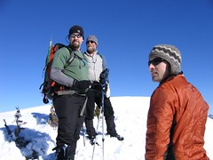 On summit 1