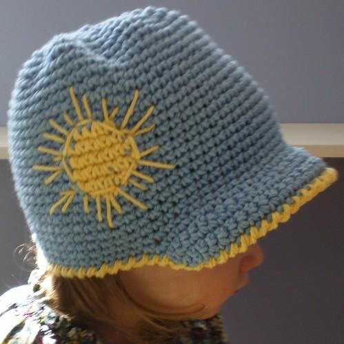 قبعات كروشيهواو كلوشن خيالي  2299427183_3ec6a259cd