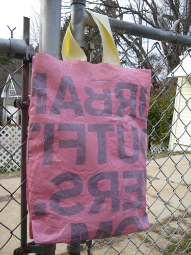 recycled bag 1