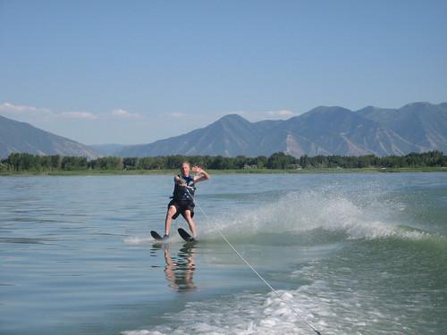 Utah Lake 06.27.07
