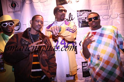 snoop dogg ego trippin album release party 10