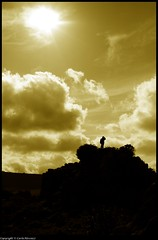 I am a traveler of both time and space... (CarloAlessioCozzolino) Tags: sardegna sardinia kashmir ledzeppelin artisticexpression macomer brillianteyejewel overtheexcellence tamuli effettogesucristu iamatravelerofbothtimeandspace
