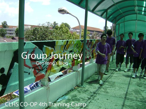 Group Journey