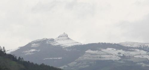 La Ermita de las Nieves