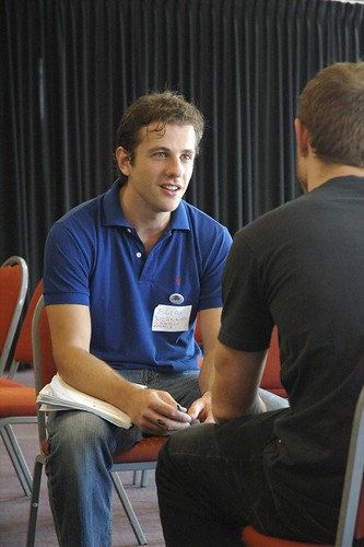 Speed Networking by Halans