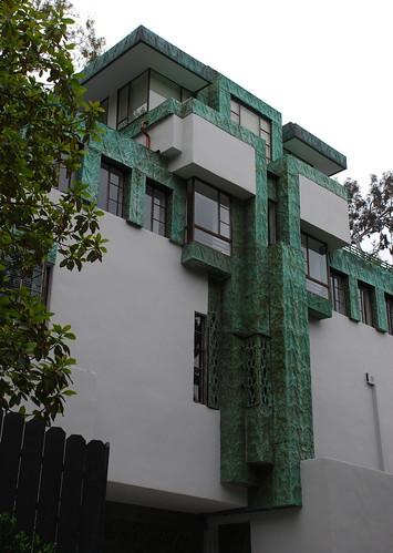 Samuel-Novarro House