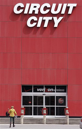 Blockbuster and Circuit City: Match Made in Heaven or Hell?