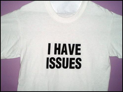 IssuesShirt