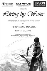 Living by Water Exhibit