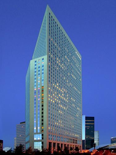 Tour Egée aka tour ERNST & YOUNG Série Büro Buildings La Défense