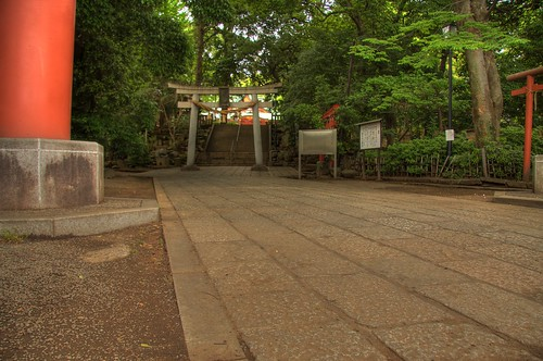 Setagaya Hachiman Shrine