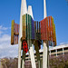 """Triforium"" by Joseph Young"