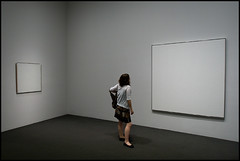 I don't get it (noahdevereaux) Tags: white art museum washingtondc smithsonian dc modernart dcist minimalism artmuseum hirschorn