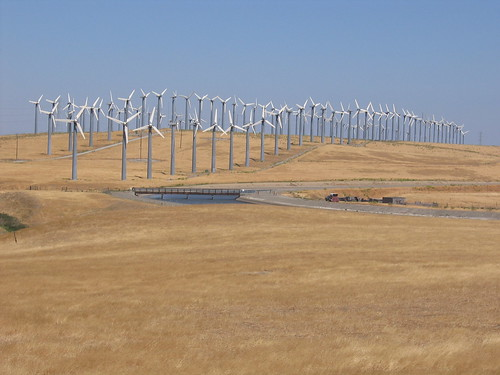 Altamont Windmills