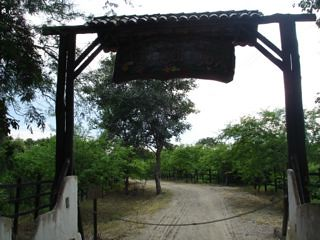 Ecuador-beach-property-for-sale-entrance