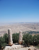 Mt Nebo - Roman Milestones