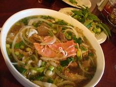 Pho Van (Bishop98) Tags: arizona food soup stew vietnamese beef noodles van chandler pho
