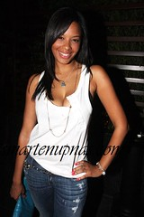 Vanessa Simmons Birthday Party pictures