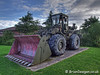 TA Trex digger (Sandford Hill) ST3