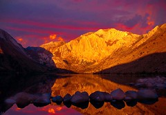 Laurel Mountain - Convict Lake Sunrise 3 (Bill Wight CA) Tags: sunrise utata highsierras guas divinas convictlake blueribbonwinner wonderfulworld coolshot supershot laurelmountain golddragon the4elements mywinners abigfave platinumphoto anawesomeshot colorphotoaward ultimateshot bratanesque theunforgettablepictures elitephotography betterthangood topphotography goldstaraward arealgem damniwishidtakenthat screamofthephotographer flickrlovers atqueartificia thelightpainterssociety billwight guasdivinas goldenmasterpiece theuniquephotographer greatpicturedoftheworld