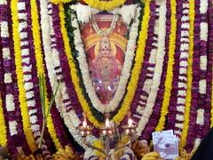 IMG_20161211_151154 (bhagwathi hariharan) Tags: rangoli kolam nallasopara nalasopara rose pooja christmas 2016 festivals mumbai goregaon prithvilandproject 2017 celebrations lordshani lordayyappa