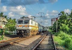 22640 Alappuzha-Chennai SF express