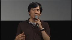 090819 - 插畫家「天野喜孝」將於25日親筆手繪《2525年的秋葉原》,並且在網路實況免費轉播