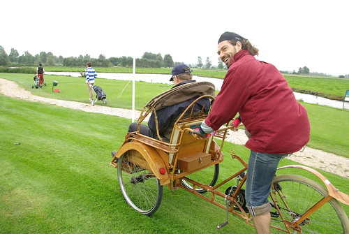 Golftoernooi Ondernemend Alkmaar 2008