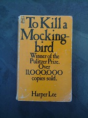 To Kill a Mocking-bird by Harper Lee