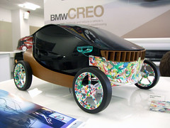 BMW - 0 Series (CAR DESIGN PHOTOSTREAMS) Tags: show design university transport automotive coventry patel degree akash 2011