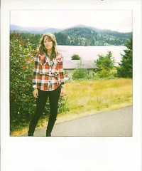 my best portrait (samimi-extremie) Tags: home polaroid washington northwest save evergreen lane flannel olympia pugetsound spandex cowboyboots wildgoose laylisamimimoore savepolaroid
