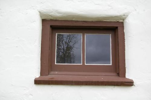 Window of the Past