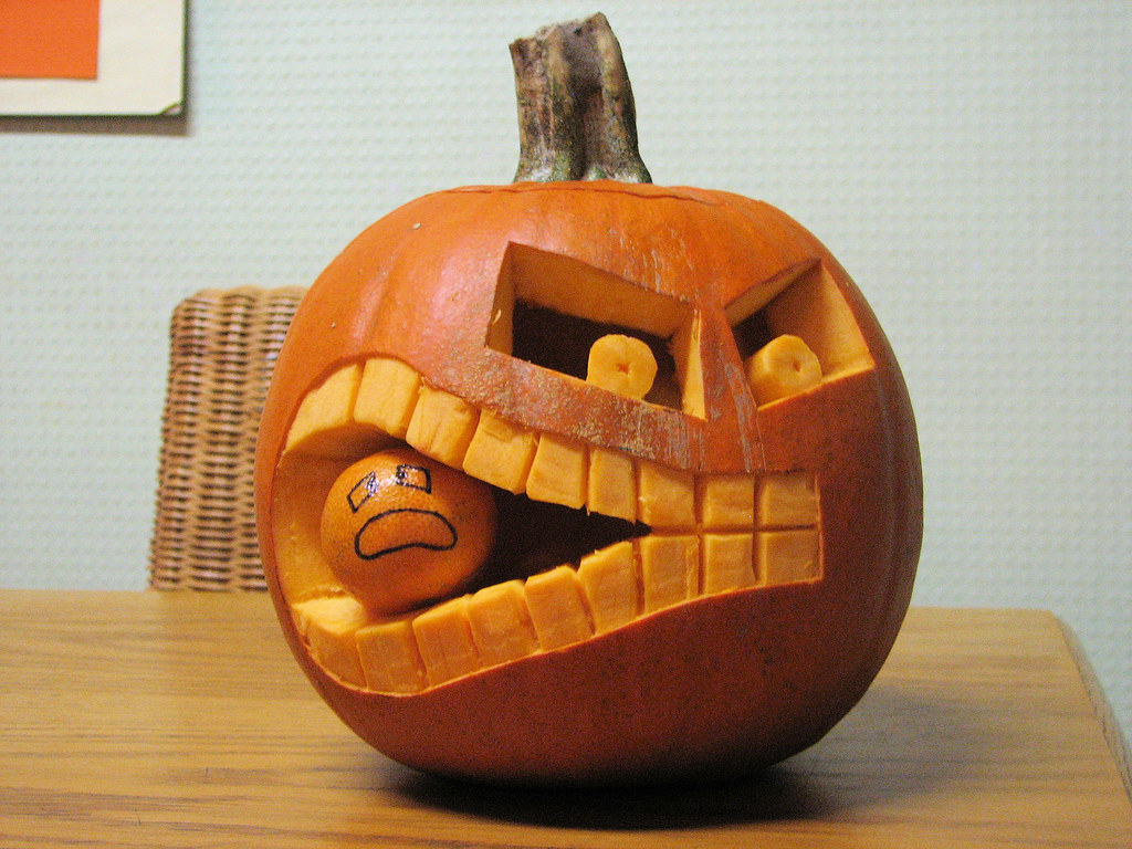 Halloween In Belgie.The World S Best Photos Of Halloween And Moliugas Flickr