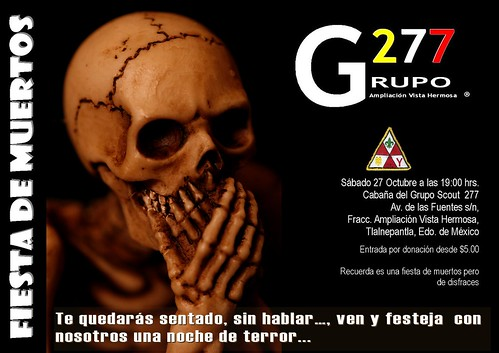 Noche de Muertos 04
