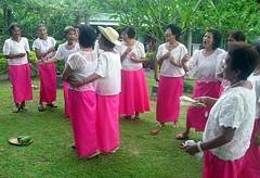 Folk Dancers (San Pablo, Laguna)