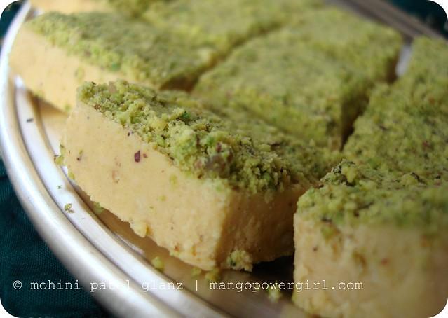diwali sweets - mugus