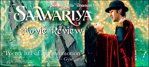 Saawariya Movie Review