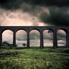 November. Ribblehead, Yorkshire (steffanmacmillan) Tags: english film grass clouds mediumformat bravo sheep availablelight engineering railway overcast rangefinder trains viaduct handheld locomotive drystonewall northyorkshire bluechair yorkshiredales manuallabour naturesfinest epson4990 artisticexpression fujifilmnps160 10faves northyorks outstandingshots ribbledale victorianengineering golddragon beautifulcapture yorkshiredalesnationalpark superbmasterpiece diamondclassphotographer betterthangood dragongoldaward scenicsnotjustlandscapes 4800dpi16bitrgbscan fujifilm670ii