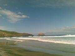 Allans Beach
