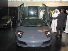 Kuwait Motor Show 2007