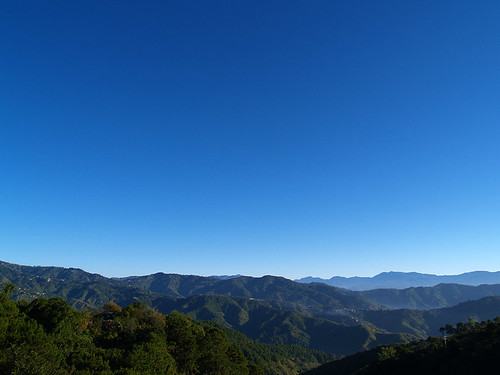 baguio city valley mountain blue islandboyinthecity dhon jason photos philippines travel
