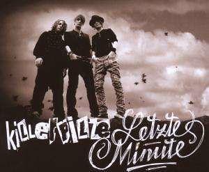 Killerpilze - Letzte Minute