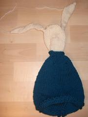 Bunny Dumpling